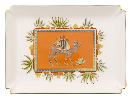 Villeroy & Boch Samarkand Mandarin Gifts Decorative Miska