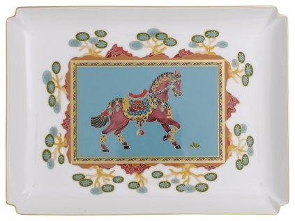 Villeroy & Boch Samarkand Aquamarin Gifts Decorative Miska
