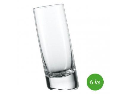 Schott Zwiesel 10 Grad panák, 6 kusů