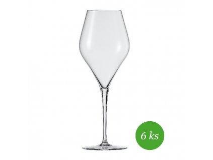 Schott Zwiesel Finesse sklenice na Bordeaux, 6 kusů