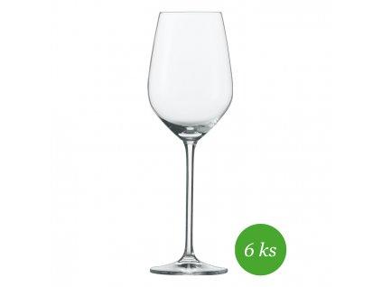 Fortissimo bílé víno, Schott Zwiesel