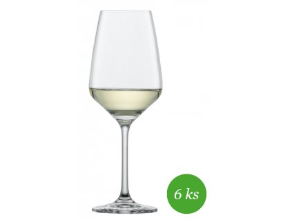 Taste bílé víno, Schott Zwiesel