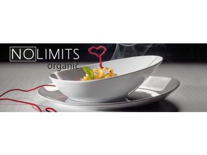 No Limits Organic miska 20 cm, Seltmann Weiden