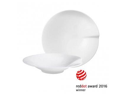 Villeroy & Boch Pasta Passion Sada 2 těstovinových talířů M 27 cm
