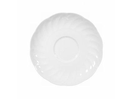 Seltmann Weiden Leonore Snídaňový a polévkový podšálek 16 cm