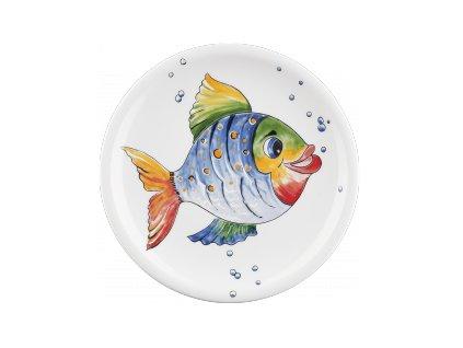 Compact Svět zvířat dezertní talíř 20 cm, Seltmann Weiden
