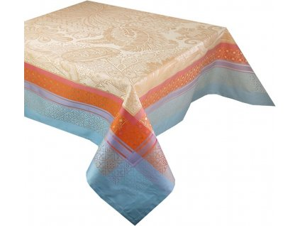 nappe isaphire iridescent