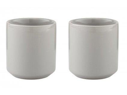 Stelton Core termo šálek 0.2 l, sada 2 kusů