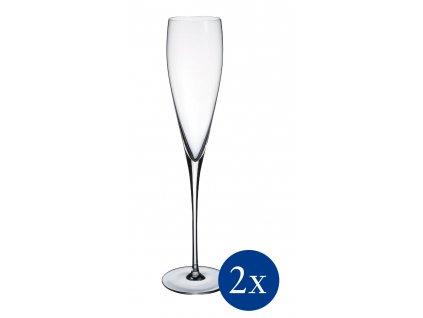 Allegorie Premium Sklenice na Champagne, Villeroy & Boch