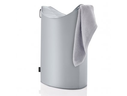 Blomus FRISCO šedý koš na prádlo