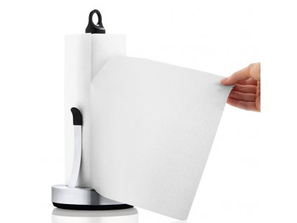 LOOP stojan na papírové utěrky, Blomus