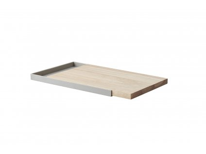OL Z00319 FRAME cutting board w:tray