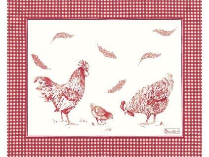 set les poules