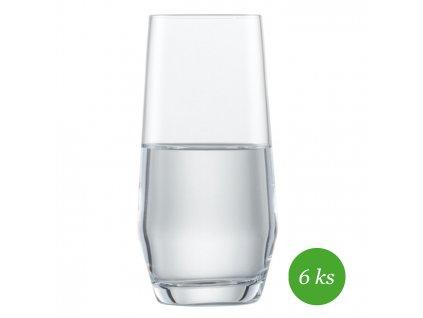 Pure odlivka, Schott Zwiesel
