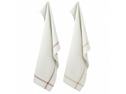 OL Z00113 Everyday tea towel 2pcs
