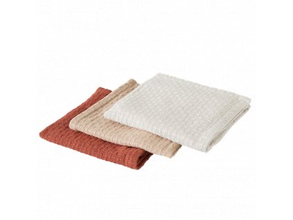 OL Z00114 Everyday kitchen cloth 3pcs
