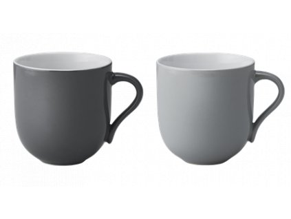 OL x 207 1 Emma mug large 2pcs grey