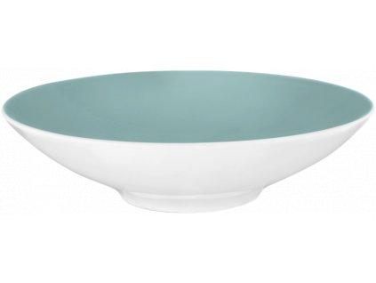 Fashion Green Chic Hluboký a těstovinový talíř 20 cm, Seltmann Weiden