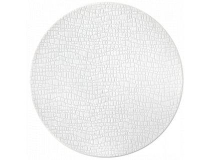 Fashion Luxury White Pečivový talíř 16 cm, Seltmann Weiden