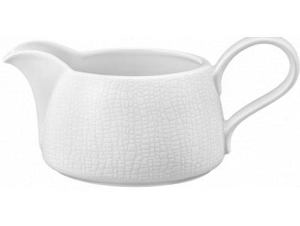 Seltmann Weiden Fashion Luxury White Omáčník 0,60 l