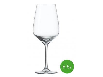 Taste červené víno, Schott Zwiesel