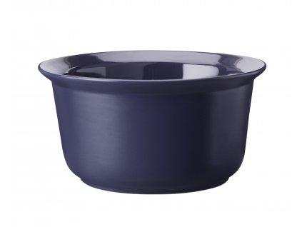 OL Z00504 1 Cook&Serve Ovenproof bowl 24cm L blue