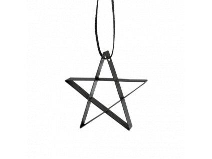 Figura Hvězda malá černá, Stelton