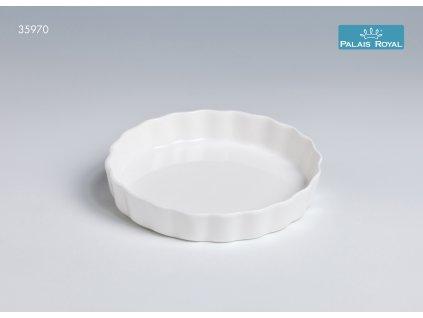 Pattiserie Bílá zapékací miska 15 cm, Lamart