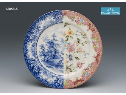 Palais Royal Una Strana Copia Dezertní talíř 20 cm