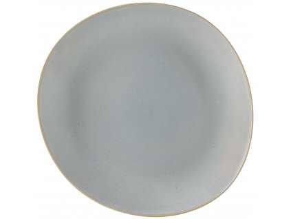 Casa Alegre Karma Grey Těstovinový talíř