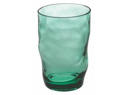 Casa Alegre Organico Zelená sklenice