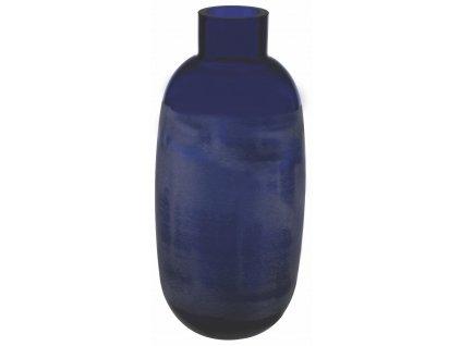 Casa Alegre Netune Velká váza modrá