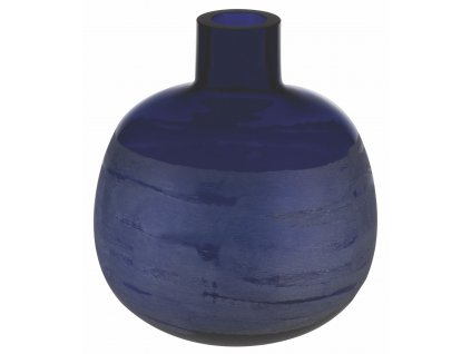 Casa Alegre Netune Malá váza modrá
