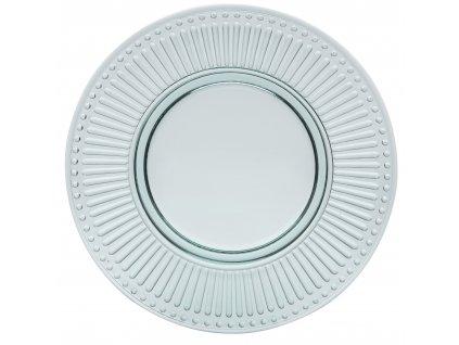 Casa Alegre Campania Mátově zelený dezertní talíř