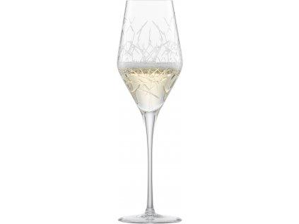 Zwiesel 1872 Hommage Glace sklenice na šampaňské, 2 kusy