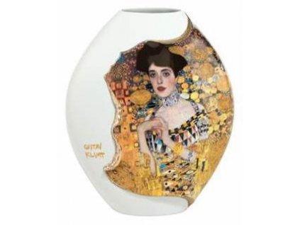 Goebel Klimt Váza Adele Bloch-Bauer