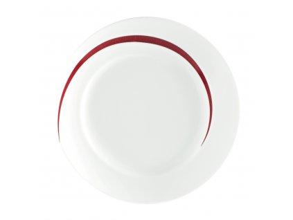Seltmann Weiden Bossa Nova Kulatý dezertní talíř 23 cm