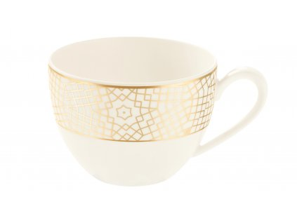 Saphir Diamant Mezquita Kávový šálek 0,22 l, Königlich Tettau