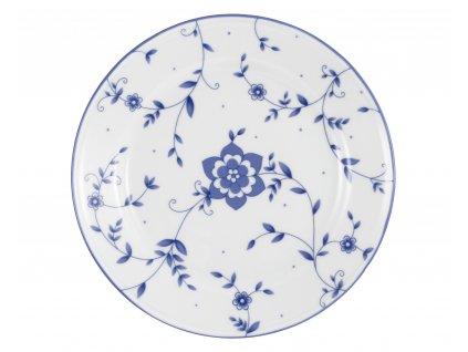 Greetsiel Pečivový talíř, Königlich Tettau
