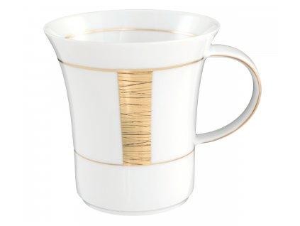 Jade Macao Kávový šálek 0,19 l, Königlich Tettau