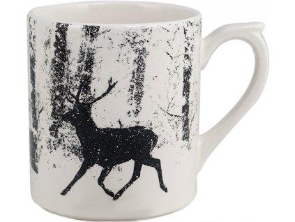 1848CMU148 Mug Cerf