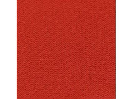 Garnier Thiebaut CONFETTIS Vermillon Ubrousek 45 x 45 cm