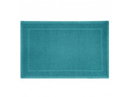 Garnier Thiebaut ANTICA Turquoise koupelnová předložka