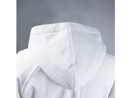 Garnier Thiebaut KATE Blanc bílý župan