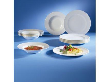 1041537609 forme dinner set12tlg