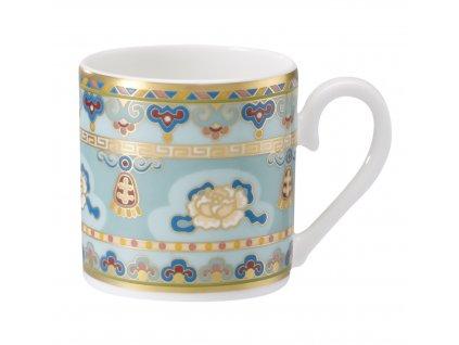 Villeroy & Boch Samarkand Aquamarin Espresso šálek