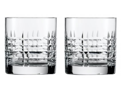 Schott Zwiesel BASIC BAR CLASSIC by Charles Schumann Double old fashioned, 2 kusy