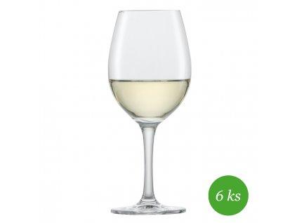 Schott Zwiesel Banquet Bílé víno, 6 kusů