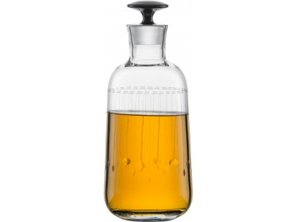 121604 Glamorous Whisky carafe 500ml mitInhalt 000013138 57907
