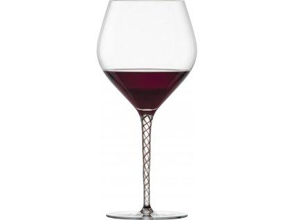 121637 Spirit Burgunder aubergine Gr140 fstb 1